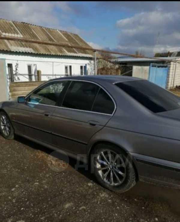 BMW 5-Series, 1996 год, 230 000 руб.