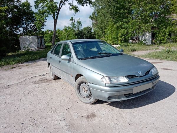 Renault Laguna, 1996 год, 50 000 руб.