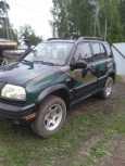 Suzuki Grand Vitara, 1999 год, 280 000 руб.
