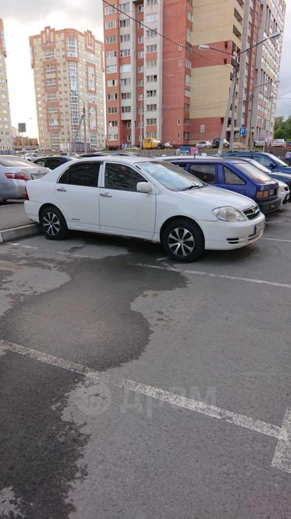 Toyota Corolla, 2000 год, 230 000 руб.