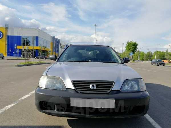 Honda Partner, 2001 год, 160 000 руб.