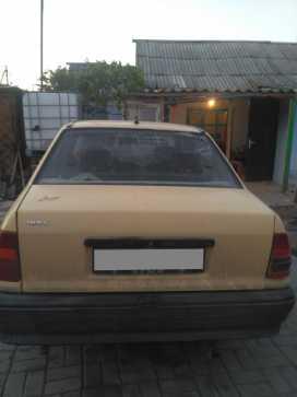 Гвардейское Opel Kadett 1986