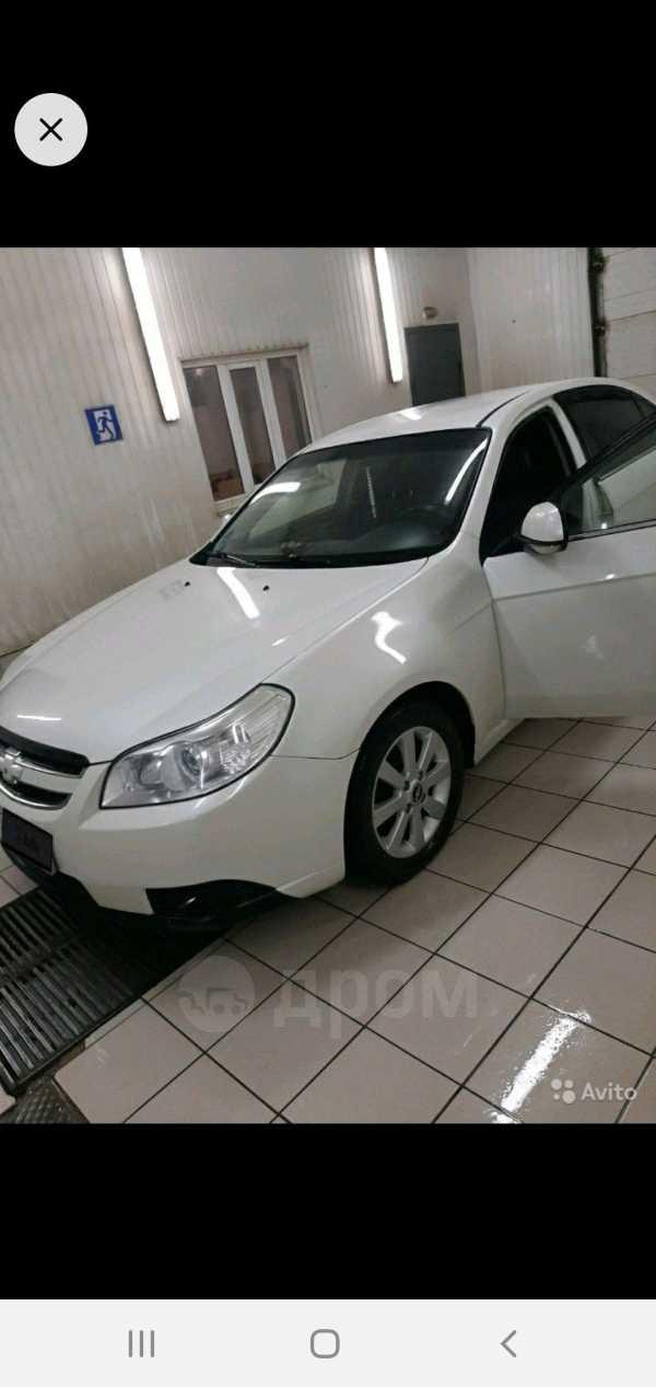 Chevrolet Epica, 2011 год, 390 000 руб.