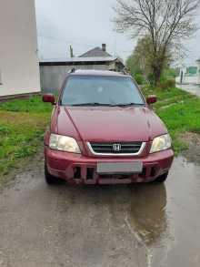 Нерехта CR-V 1995