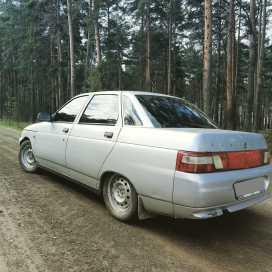 Челябинск 2110 2010