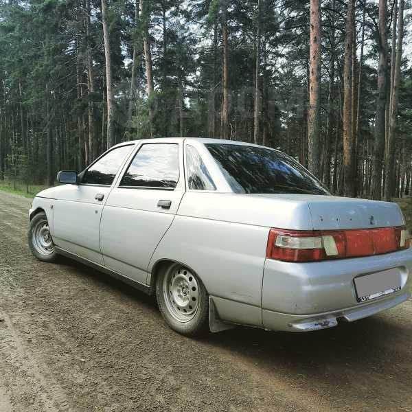 Богдан 2110, 2010 год, 100 000 руб.