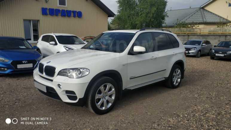 BMW X5, 2013 год, 1 790 000 руб.