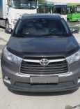 Toyota Highlander, 2014 год, 1 566 000 руб.