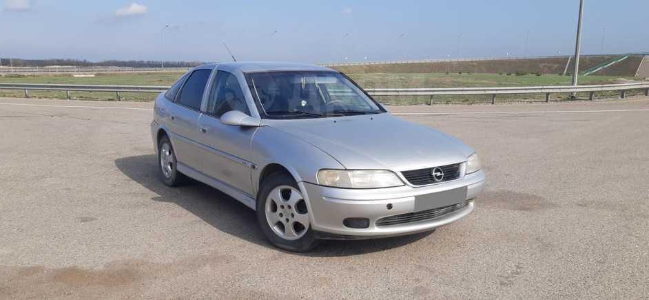 Opel Vectra, 2001 год, 160 000 руб.