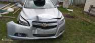 Chevrolet Malibu, 2012 год, 450 000 руб.