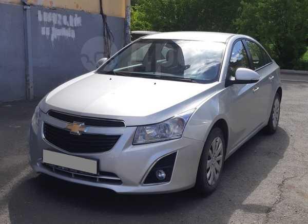 Chevrolet Cruze, 2015 год, 485 000 руб.