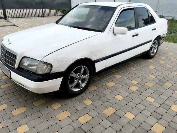 Mercedes-Benz C-Class, 1994 год, 83 000 руб.