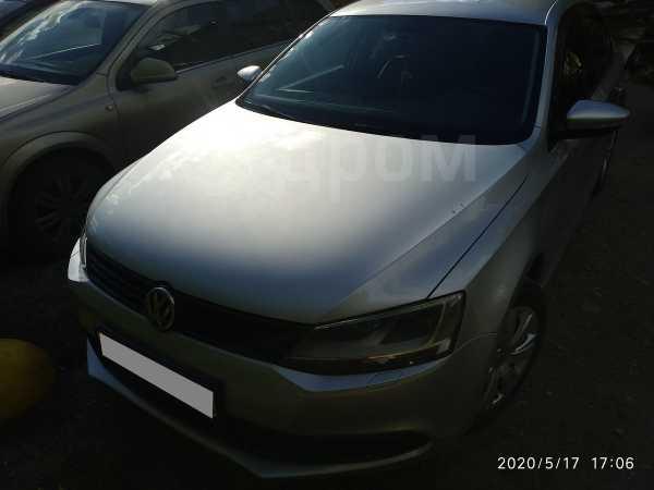 Volkswagen Jetta, 2014 год, 580 000 руб.