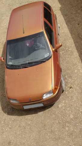 Буйнакск Fiat Punto 1997
