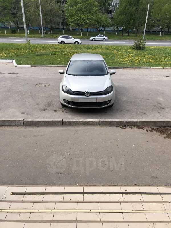 Volkswagen Golf, 2011 год, 440 000 руб.