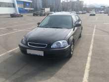 Королёв Civic 1997