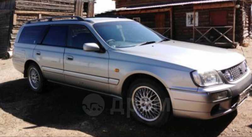 Nissan Stagea, 1999 год, 480 000 руб.