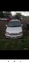 Toyota Ipsum, 1999 год, 160 000 руб.