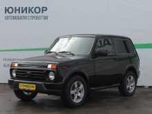 Нижний Новгород 4x4 Урбан 2018