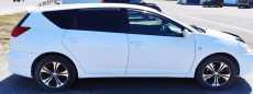 Toyota Caldina, 2003 год, 470 000 руб.