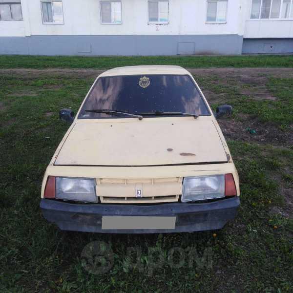 Лада 2108, 1986 год, 15 000 руб.