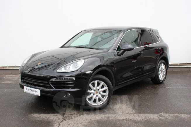 Porsche Cayenne, 2013 год, 1 995 000 руб.