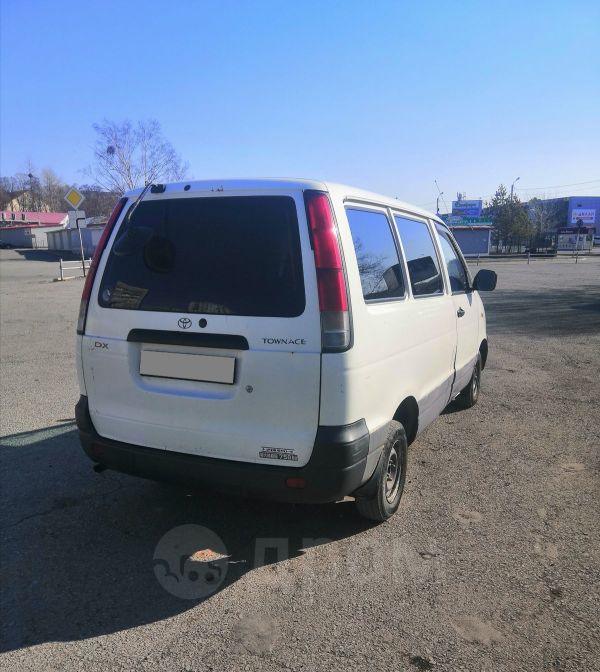 Toyota Town Ace, 2000 год, 265 000 руб.