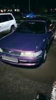 Toyota Corona Exiv, 1991 год, 55 000 руб.