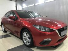 Мегет Mazda3 2014