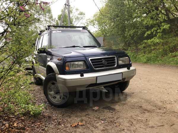 Suzuki Escudo, 1995 год, 200 000 руб.