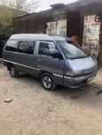 Toyota Town Ace, 1989 год, 120 000 руб.