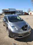 Nissan Leaf, 2014 год, 595 000 руб.