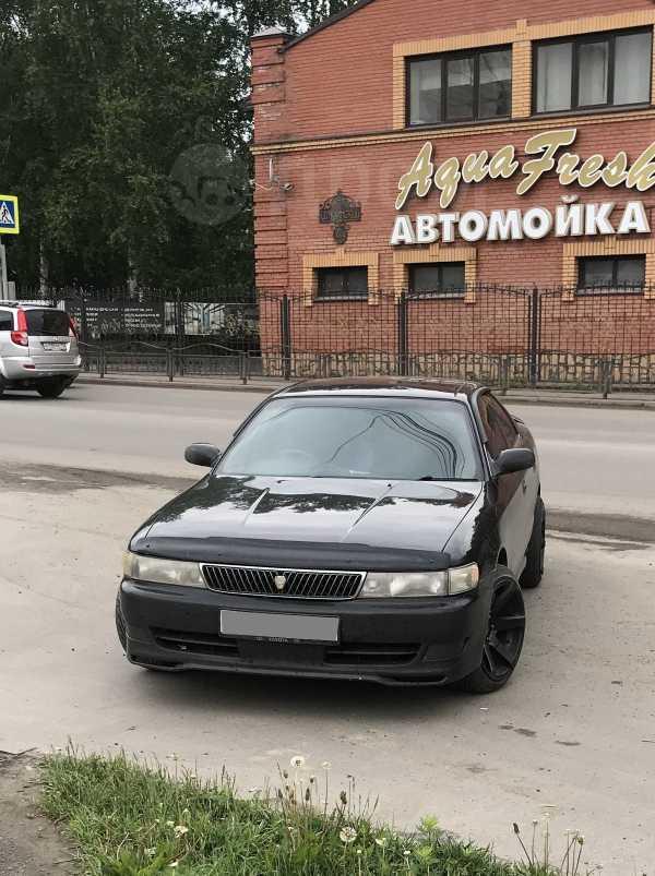 Toyota Chaser, 1996 год, 285 000 руб.