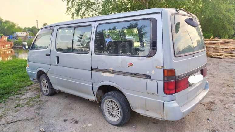 Toyota Hiace, 1990 год, 150 000 руб.