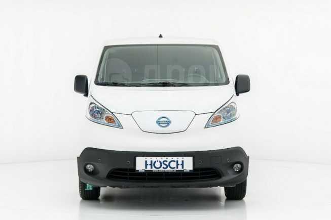Nissan e-NV200, 2017 год, 1 745 000 руб.