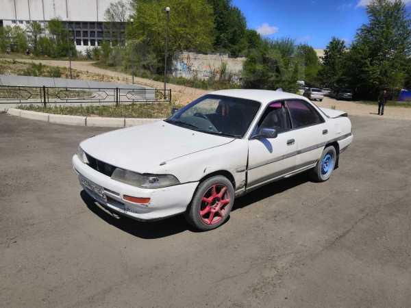 Toyota Corona Exiv, 1990 год, 35 000 руб.