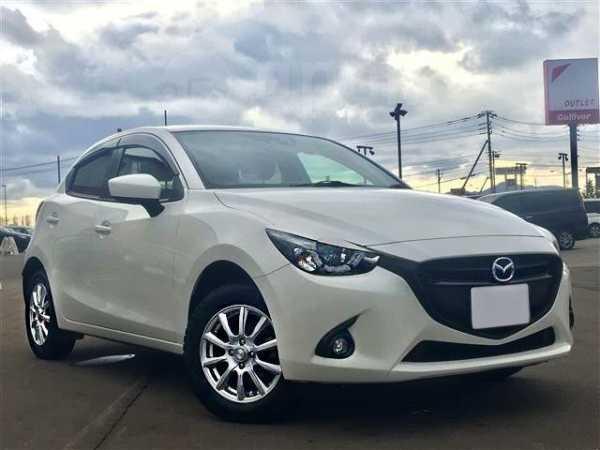 Mazda Demio, 2018 год, 615 000 руб.