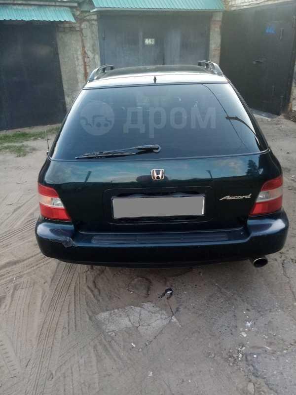Honda Accord, 1995 год, 165 000 руб.