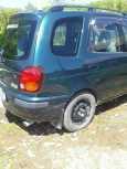 Toyota Corolla Spacio, 1997 год, 250 000 руб.