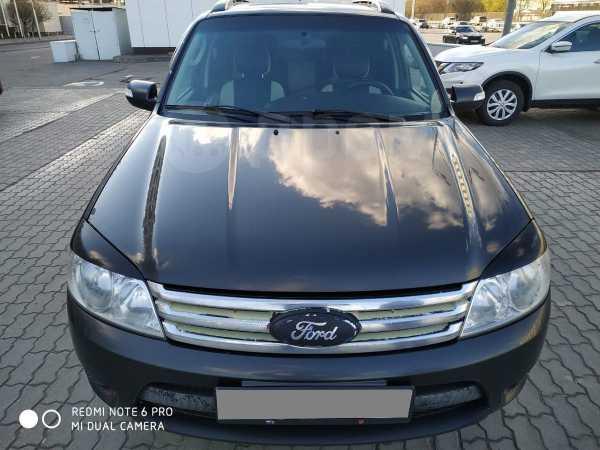 Ford Escape, 2008 год, 324 000 руб.