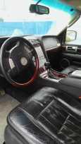Lincoln Navigator, 2003 год, 610 000 руб.