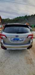 Subaru Outback, 2016 год, 1 700 000 руб.