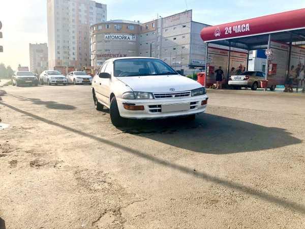 Toyota Carina, 1995 год, 77 000 руб.