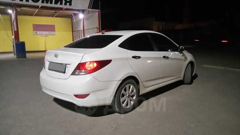 Hyundai Solaris, 2012 год, 287 000 руб.