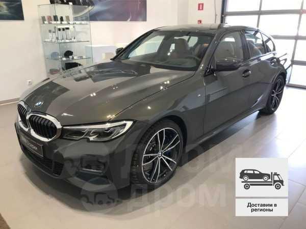BMW 3-Series, 2020 год, 3 653 000 руб.