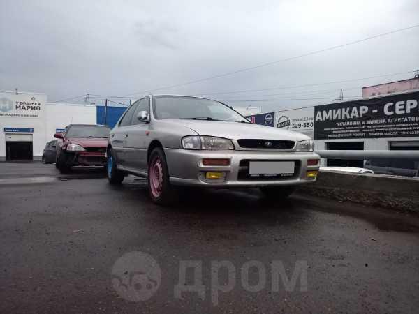 Subaru Impreza, 1999 год, 190 000 руб.