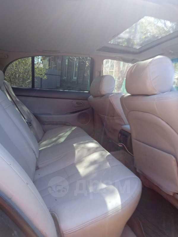 Toyota Aristo, 1992 год, 110 000 руб.