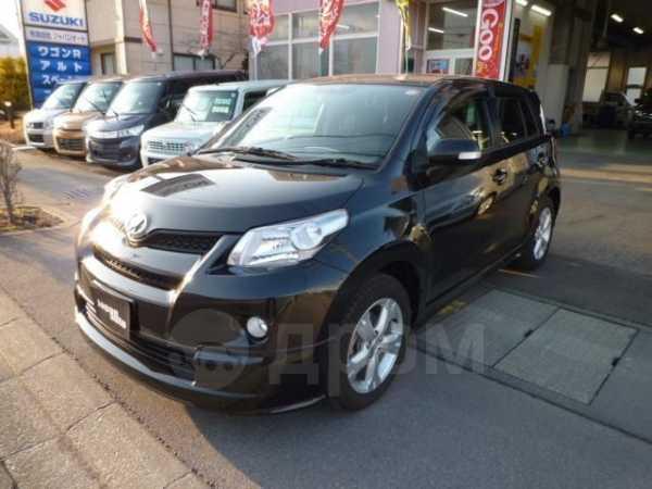 Toyota ist, 2011 год, 600 000 руб.