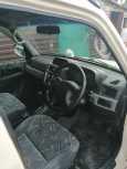 Mitsubishi Pajero iO, 1998 год, 225 000 руб.