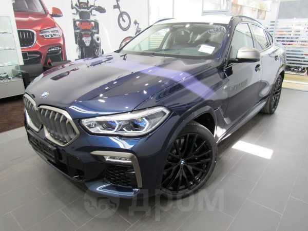 BMW X6, 2020 год, 9 519 500 руб.